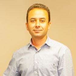 André de Oliveira Godoy Ilha